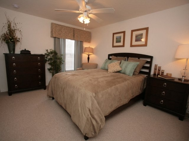 Enterprise Cove Condos for rent in Orange City, FL. Make this community your new home or visit other Concord Rents communities at ConcordRents.com. Bedroom