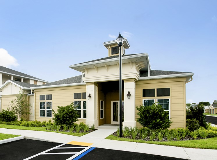 Vista Park Senior Living Apartments for rent in Brooksville, FL. Make this community your new home or visit other Concord Rents communities at ConcordRents.com. Clubhouse