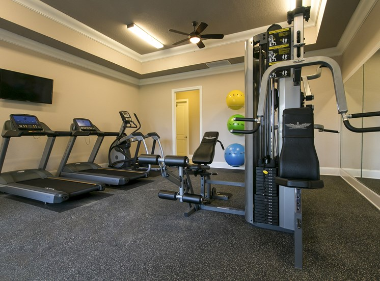 Vista Park Senior Living Apartments for rent in Brooksville, FL. Make this community your new home or visit other Concord Rents communities at ConcordRents.com. Fitness center