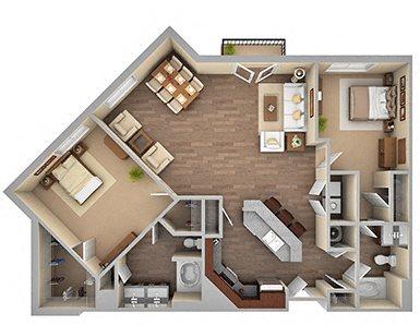 B-6 (PHASE 2) Floor Plan 8