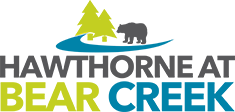 Hawthorne at Bear Creek Property Logo 0