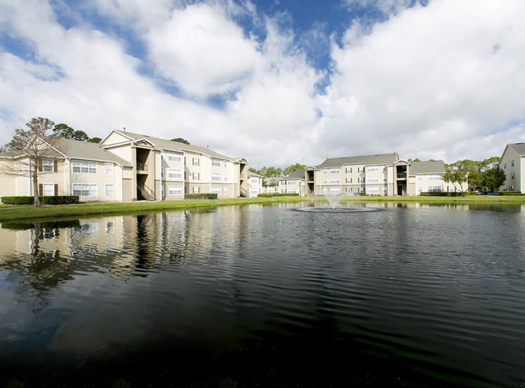 Coastline Cove Apartments for rent in Daytona Beach, FL. Make this community your new home or visit other Concord Rents communities at ConcordRents.com. Lake view