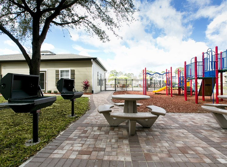 Coastline Cove Apartments for rent in Daytona Beach, FL. Make this community your new home or visit other Concord Rents communities at ConcordRents.com. Picnic area