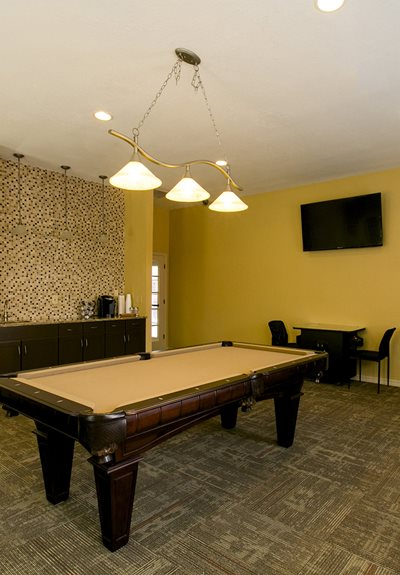 Coastline Cove Apartments for rent in Daytona Beach, FL. Make this community your new home or visit other Concord Rents communities at ConcordRents.com. Billiards