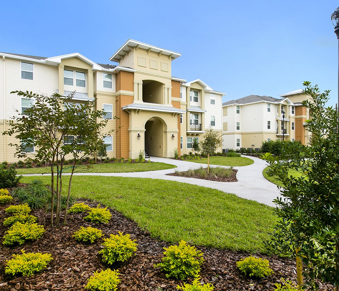 The Loop Apartments In Kissimmee Fl