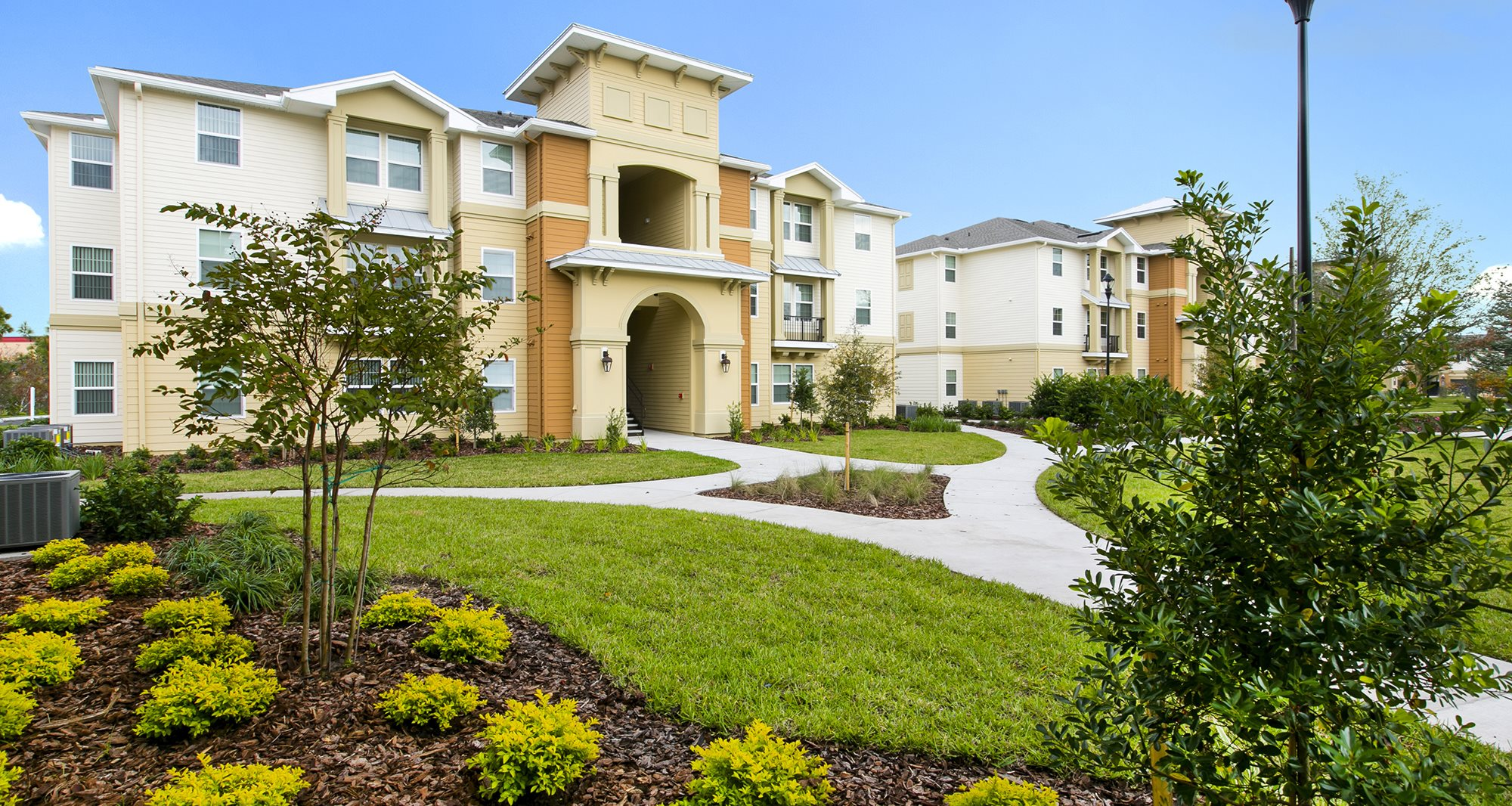 Apartments In Osceola Fl The Loop Apartments Concord