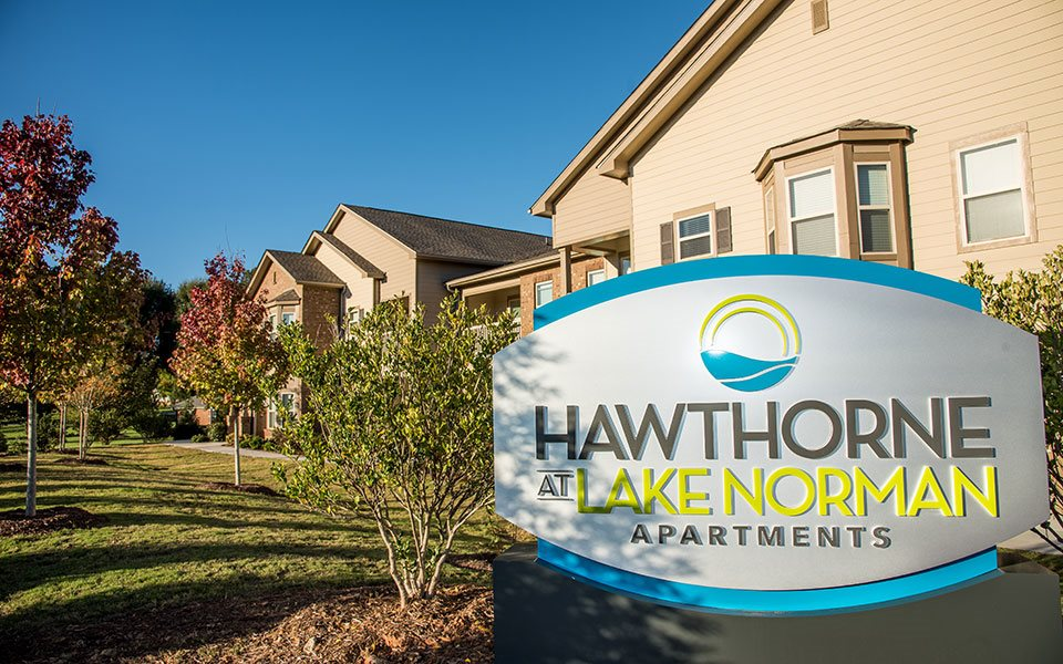 Hawthorne at Lake Norman photogallery 2