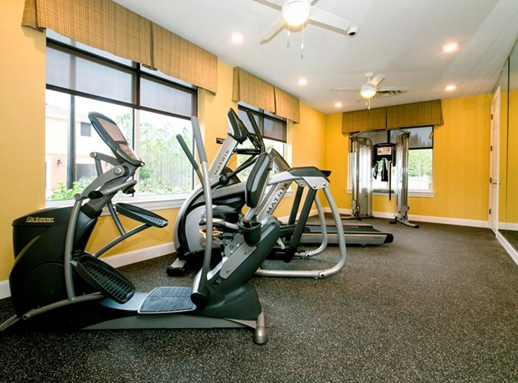 Palm Coast Landing Senior Living Apartments for rent in Palm Coast, FL. Make this community your new home or visit other Concord Rents communities at ConcordRents.com. Fitness center