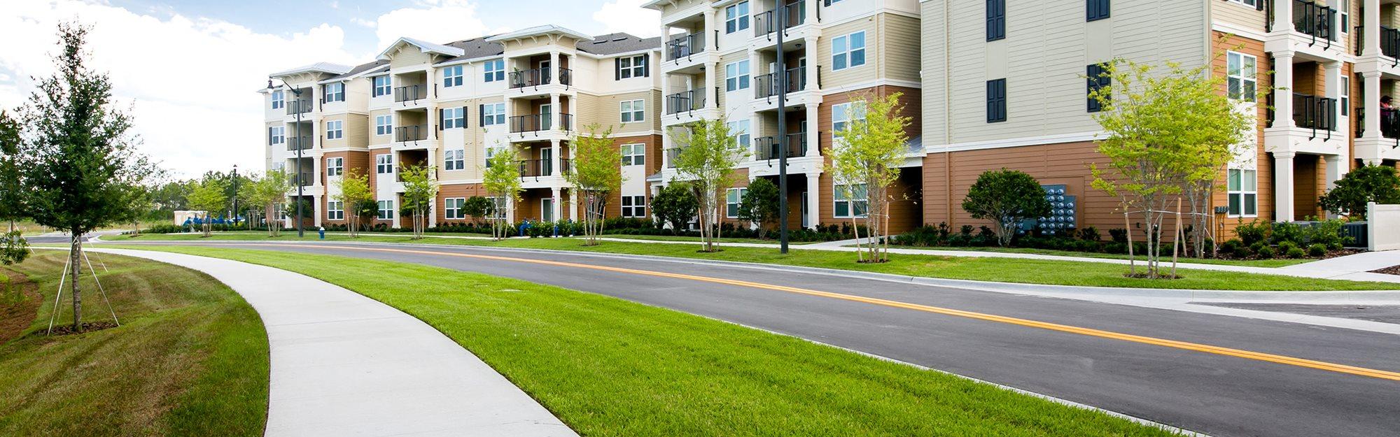 Senior Apartments Palm Coast Fl