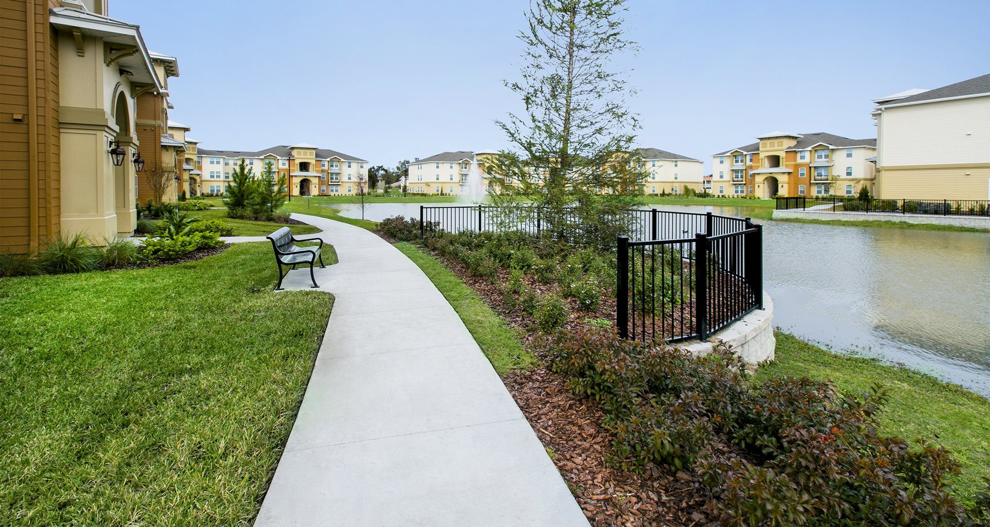 Apartments In Kissimmee Fl Heritage Park Apartments Concord