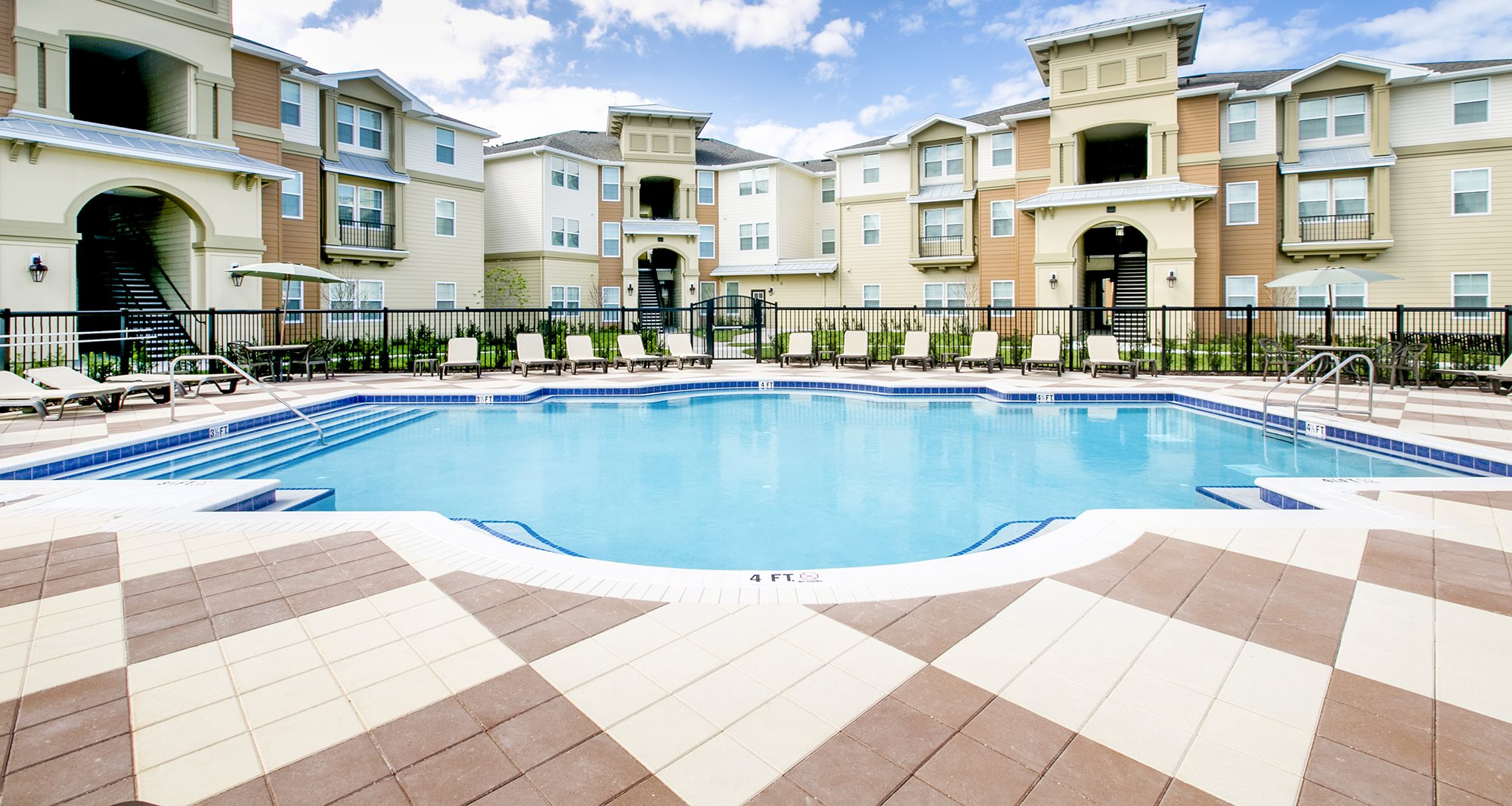 Affordable Apartments In Port St Lucie