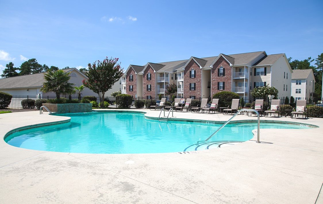 Jamestown Commons | Apartments in Fayetteville, NC