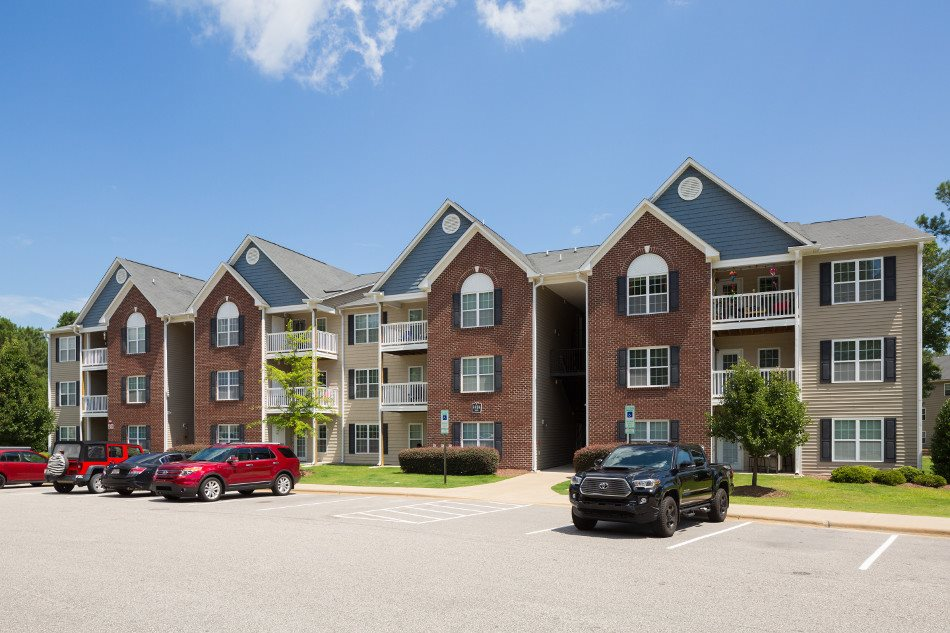 Find Your Home at Waterford Apartments