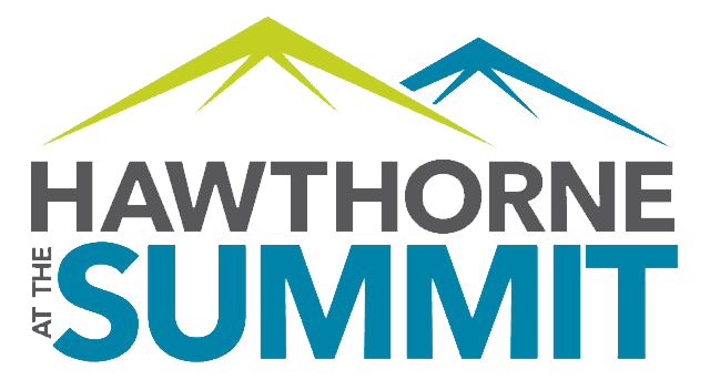Hawthorne at the Summit Property Logo 2