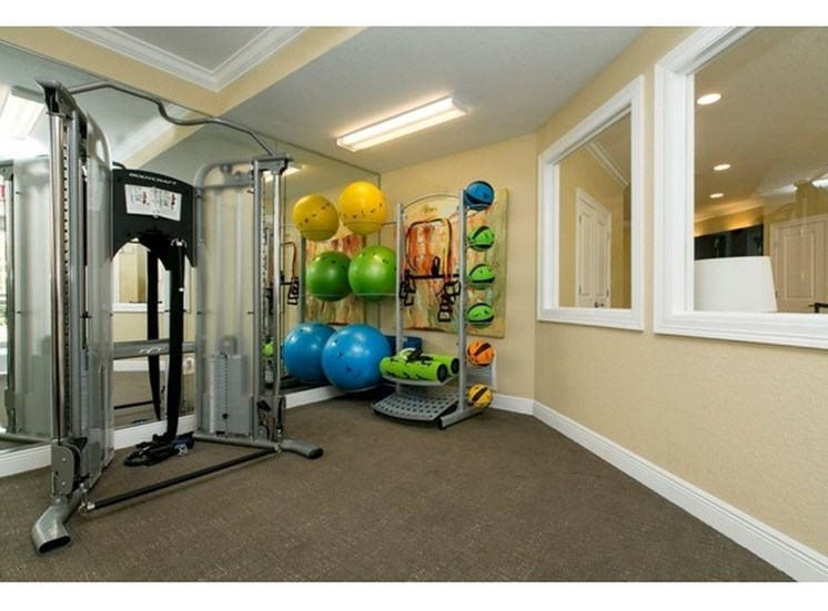 Landstar Park Apartments for rent in Orlando, FL. Make this community your new home or visit other Concord Rents communities at ConcordRents.com. Fitness center
