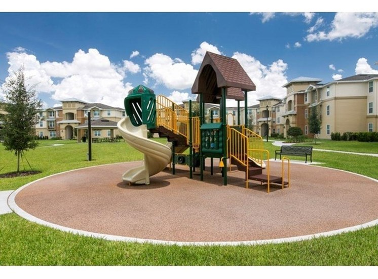 Landstar Park Apartments for rent in Orlando, FL. Make this community your new home or visit other Concord Rents communities at ConcordRents.com. Playground