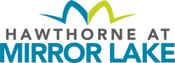 Hawthorne at Mirror Lake Property Logo 0