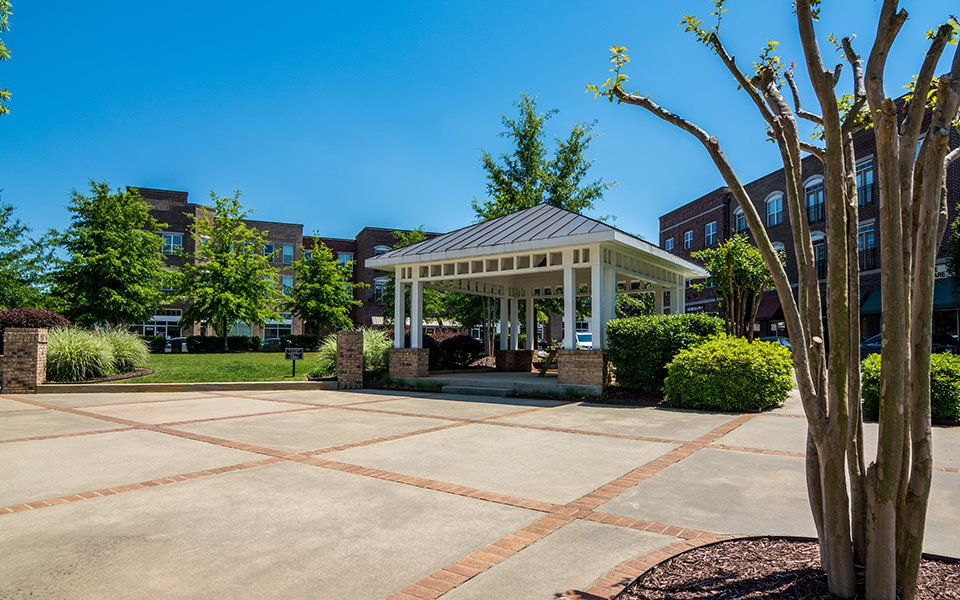 Photos And Video Of Main Street Square In Holly Springs Nc