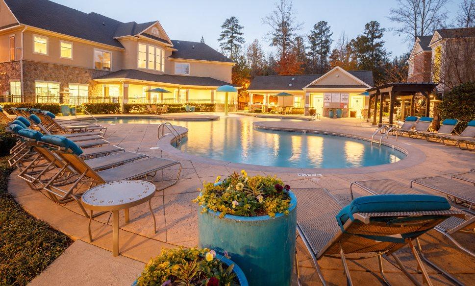 Hawthorne at Sugarloaf | Apartments in Lawrenceville, GA