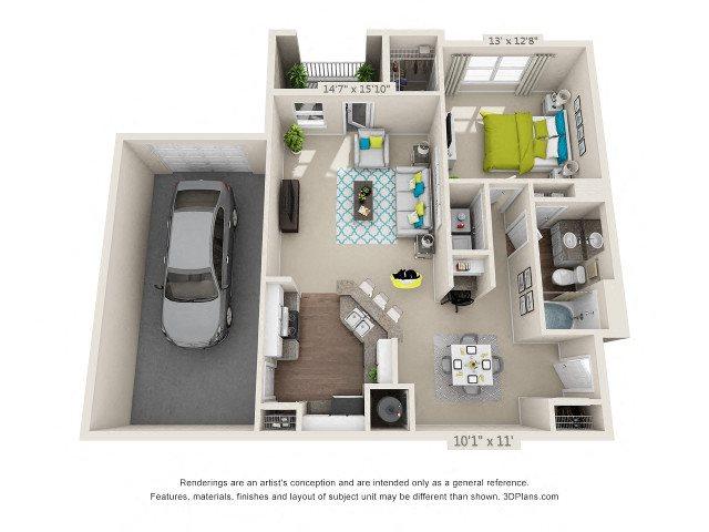 Chadwick Floor Plan 3