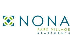 Nona Park Village Apartments logo