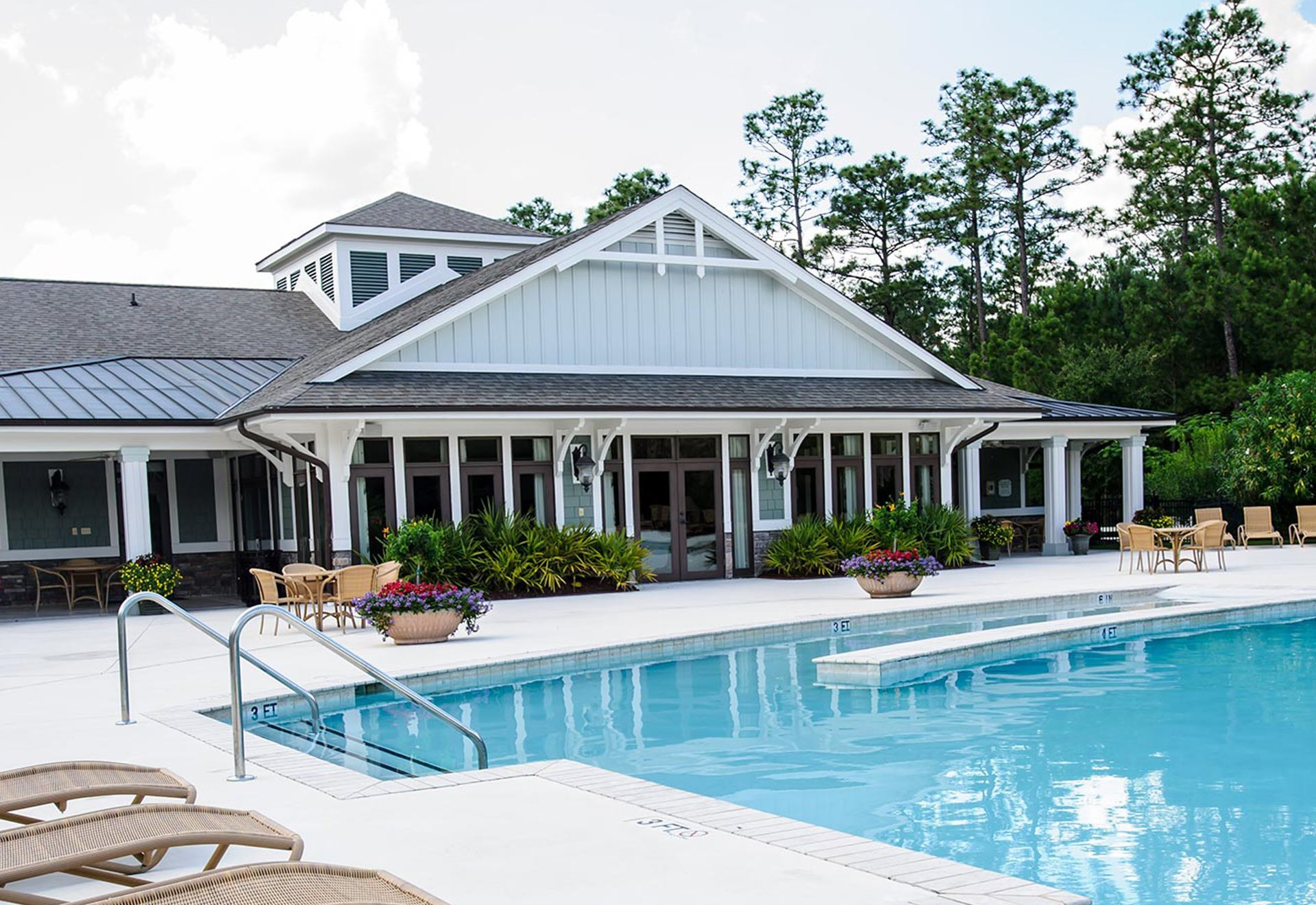 The Reserve At Mayfaire Apartments - Wilmington, NC | Bell ...