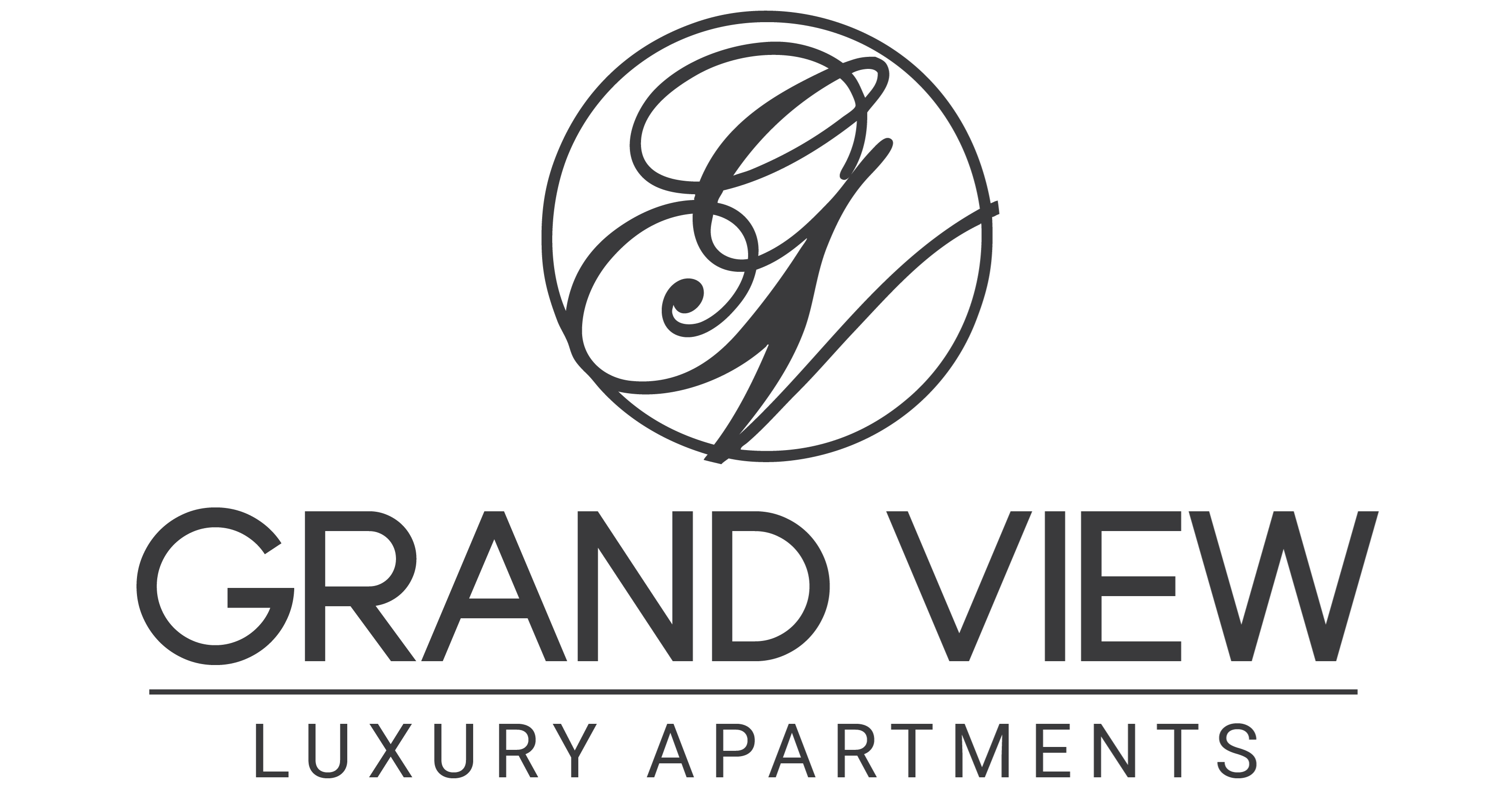 Grand View Luxury Apartments Property Logo 9