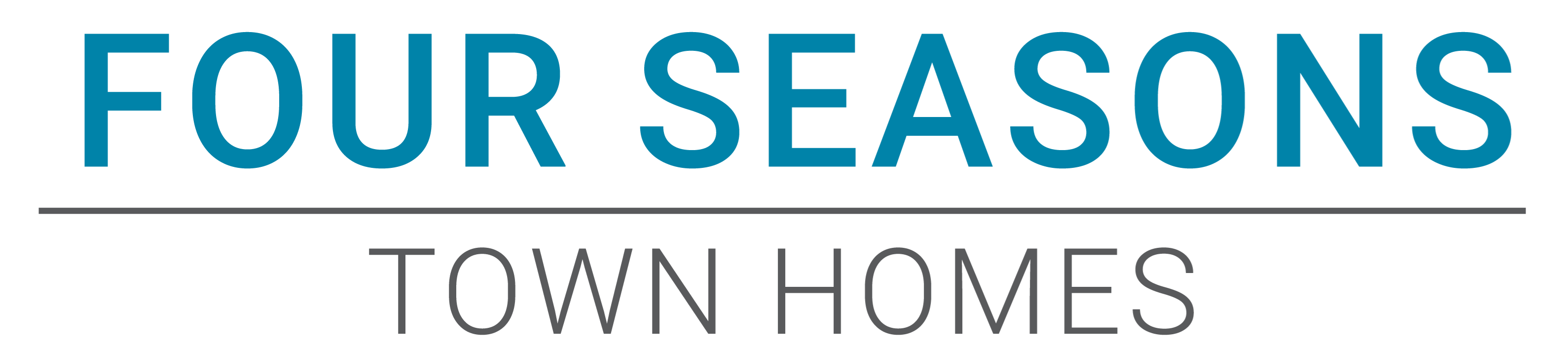 Four Seasons Town Homes Property Logo 5