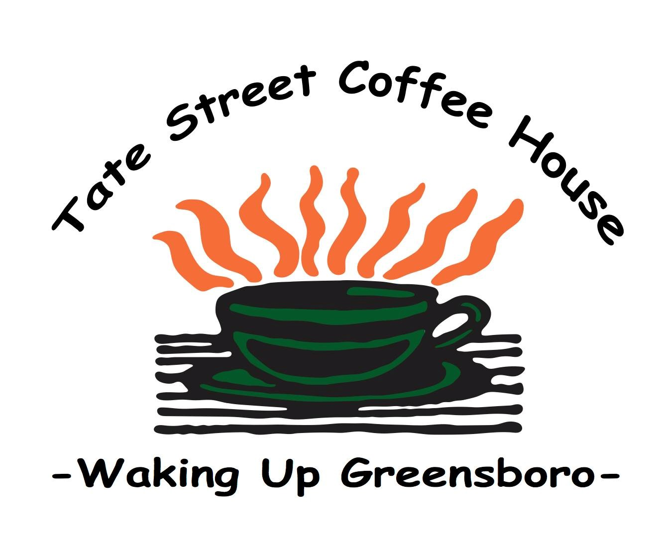 Tate Street Coffee House