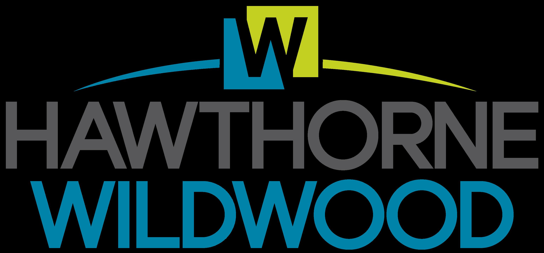 Hawthorne Wildwood Property Logo 1