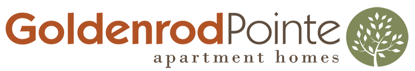 Goldenrod Pointe Apartments for rent in Winter Park, FL. Make this community your new home or visit other Concord Rents communities at ConcordRents.com. Logo