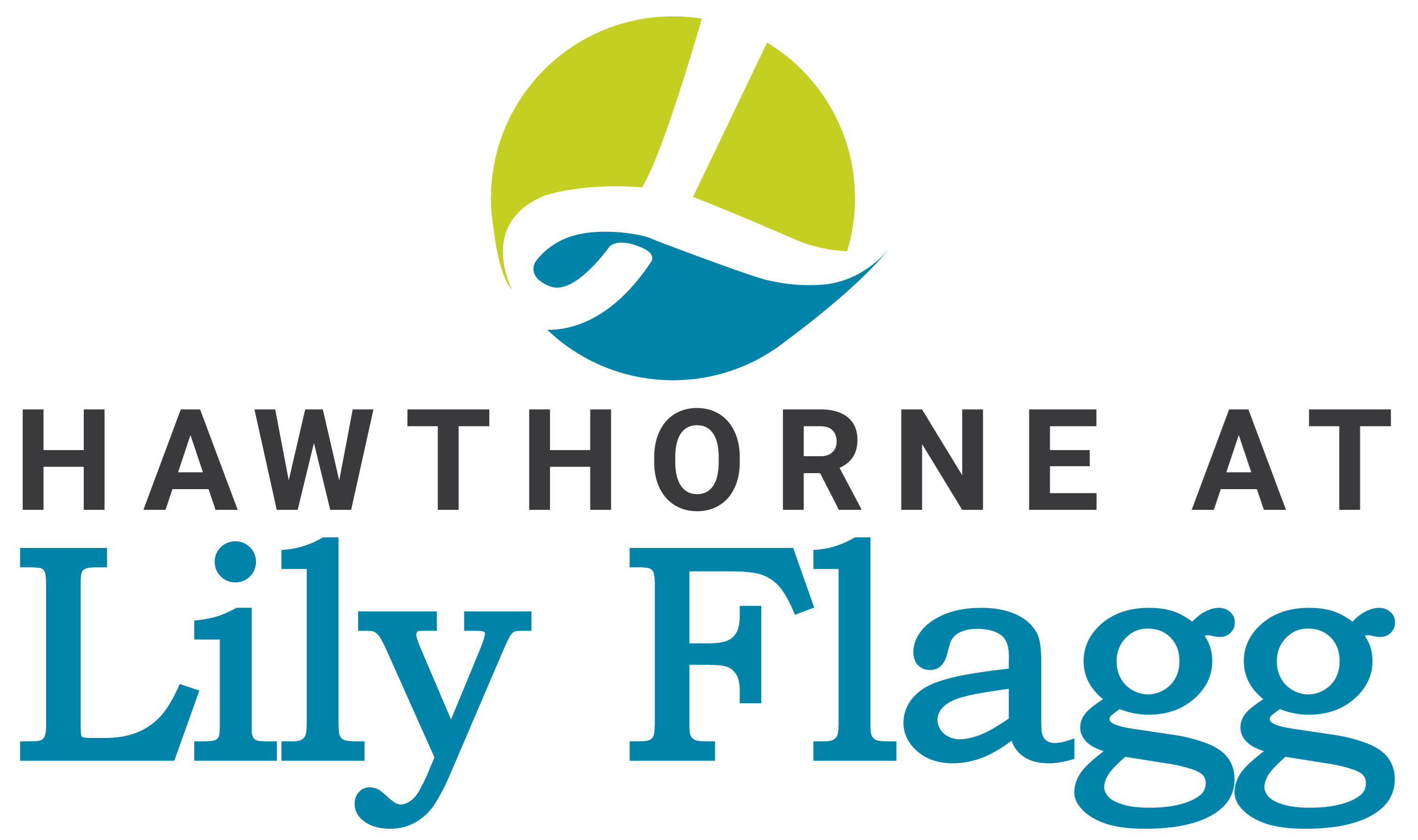 Hawthorne at Lily Flagg Property Logo 1