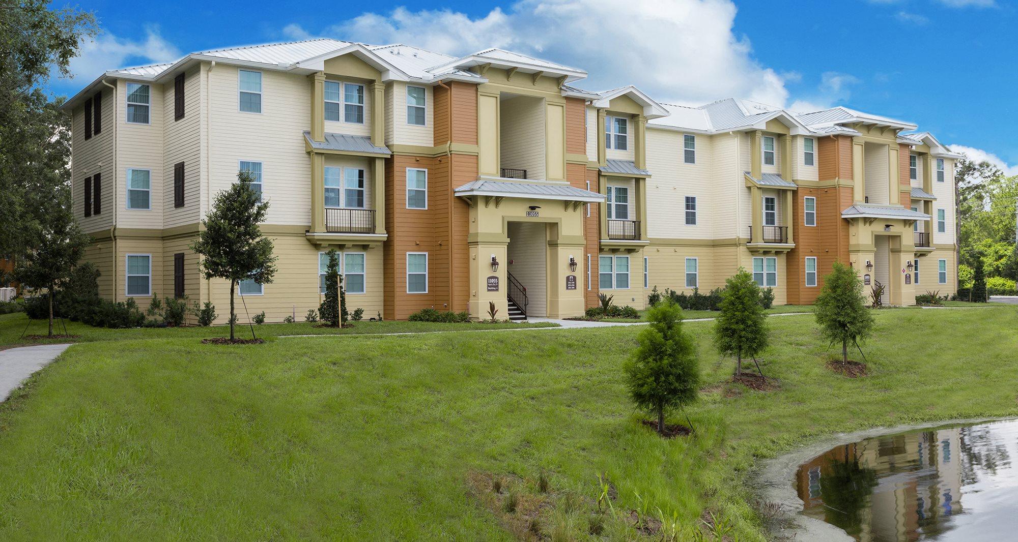 Westwood Park Apartments Orlando