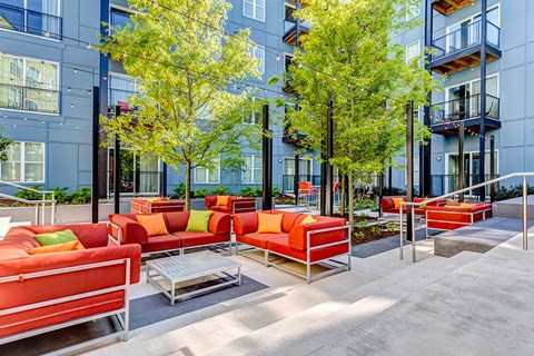 Artisan Twickenham Square Patio Chairs