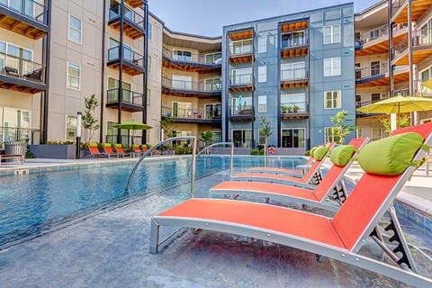 Artisan Twickenham Square Pool Chairs