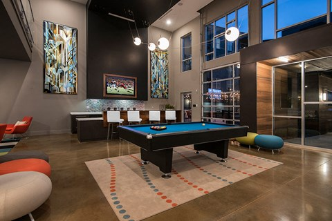 Artisan Twickenham Square Pool Table
