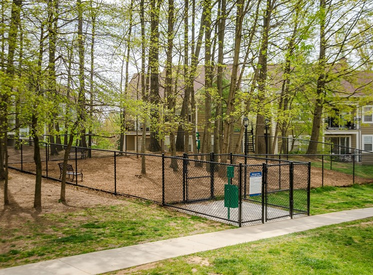Leash-free Pet Park!