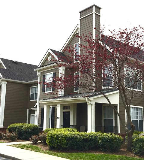 Fortress Grove Apartments - Murfreesboro, TN