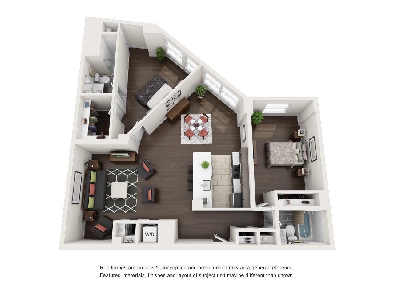 B2C Floor Plan 14