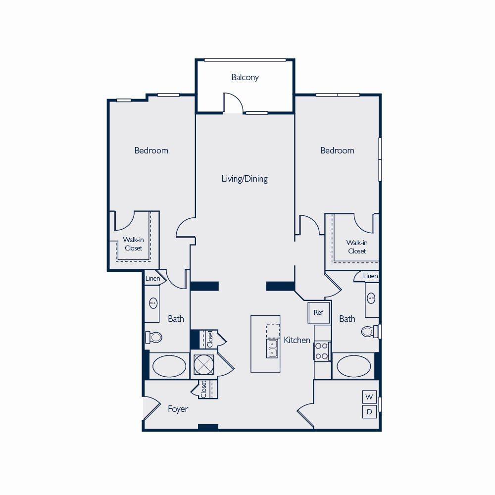 Baraboo Floor Plan 9