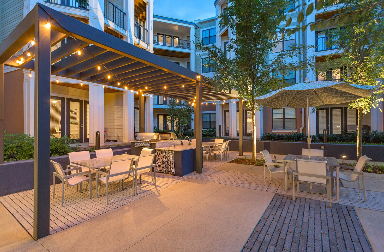 Tapestry at Brentwood Apartments - Brentwood, TN | Bell Apartment Living