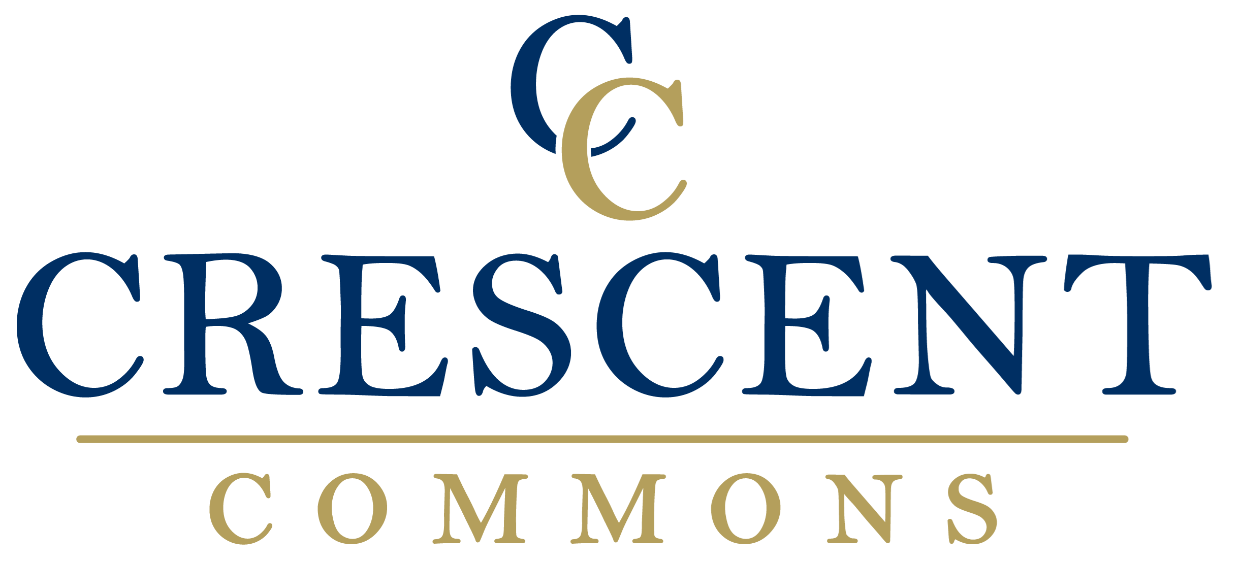 Crescent Commons Property Logo 47