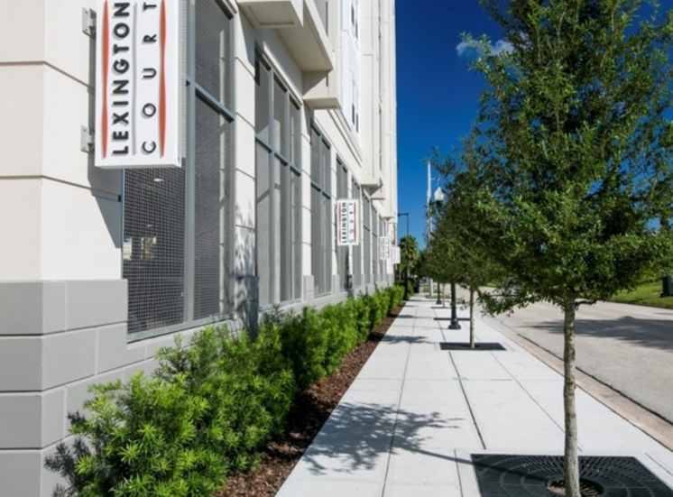 Lexington Court Apartments for rent in Downtown Orlando, FL. Make this community your new home or visit other Concord Rents communities at ConcordRents.com. Sign