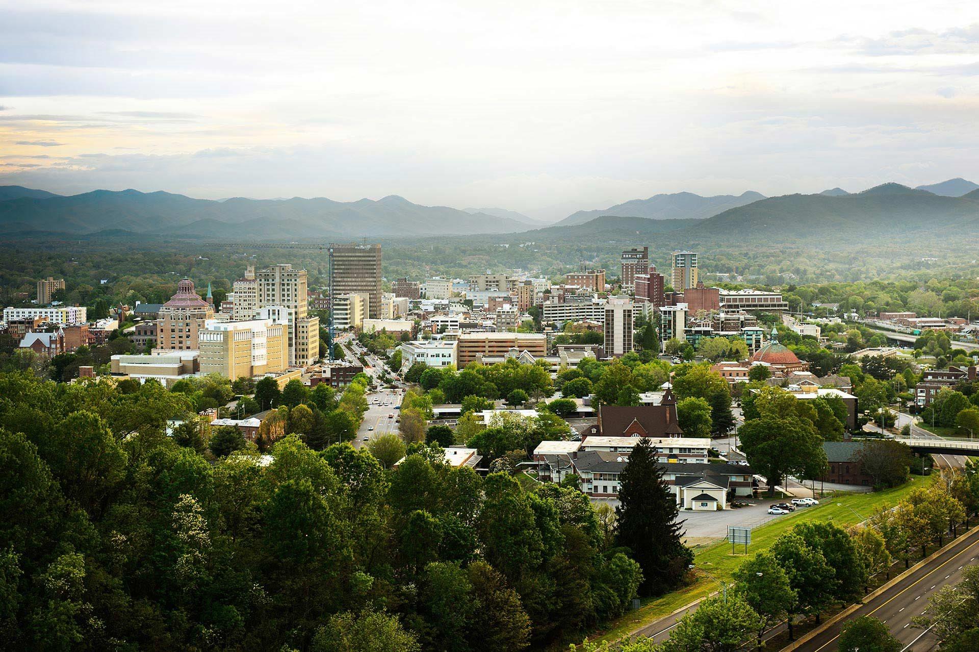 Asheville background 2