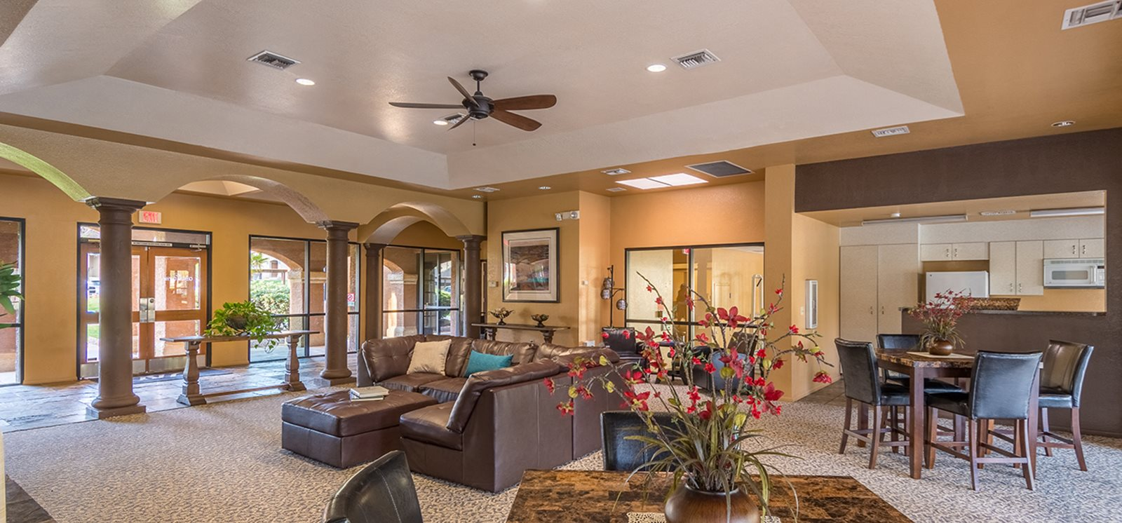 Catalina Canyon | Apartments in Tucson, AZ