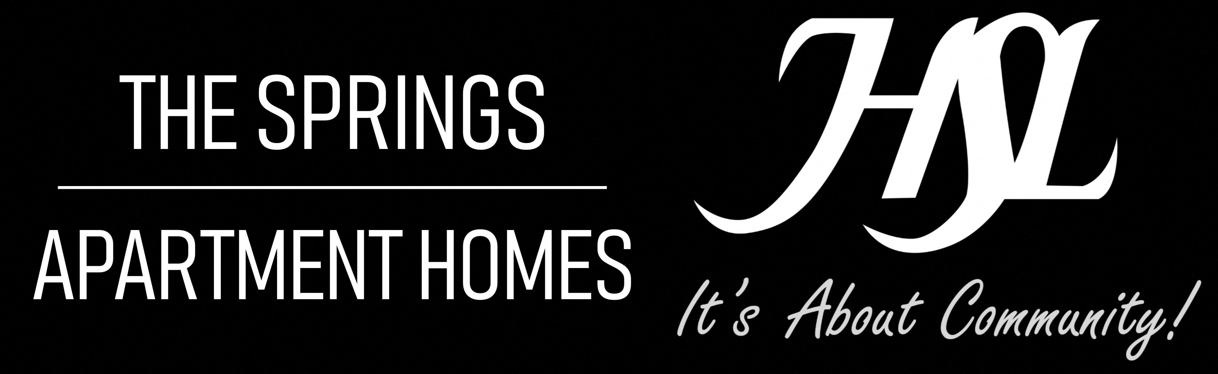 The Springs Logo