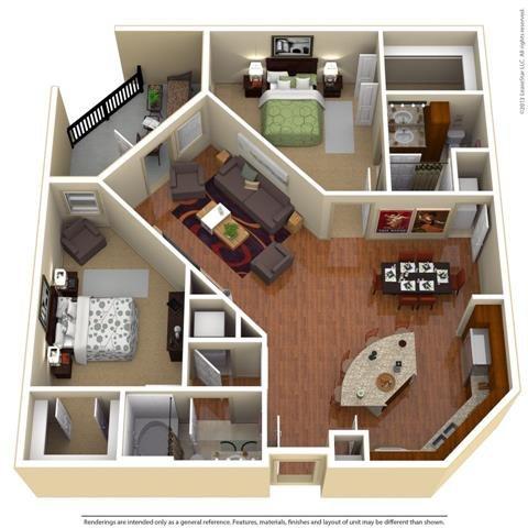 B2D Floor Plan 10