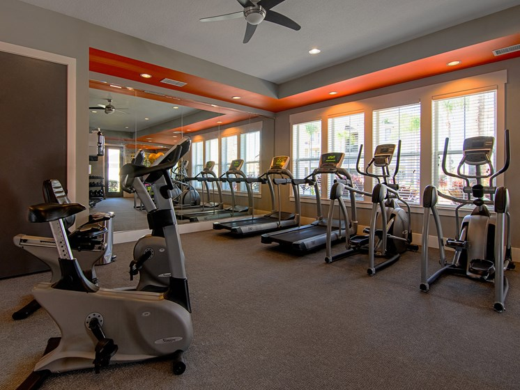 Sonoma Pointe Fitness Center