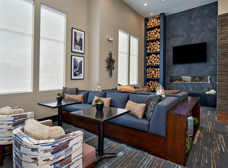 Enclave at Cherry Creek - Resident clubhouse