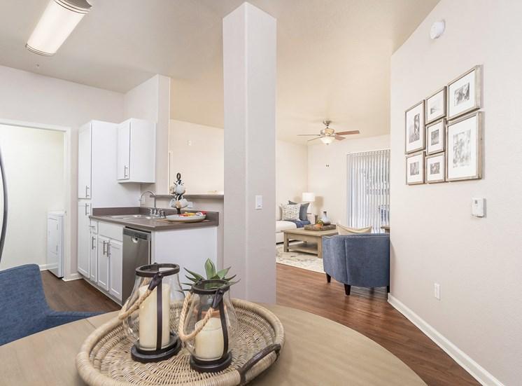 Arrowhead Landing Apartments apartment interior
